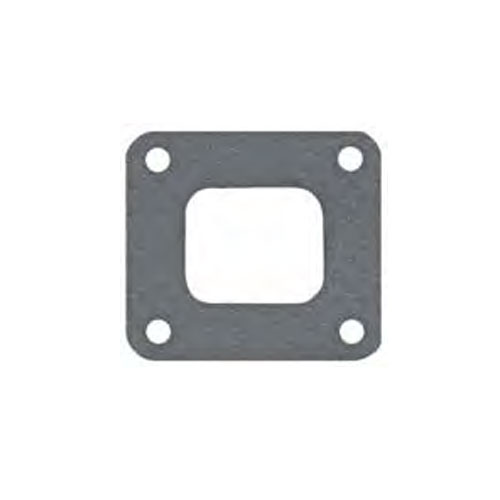 Riser Gasket Blank for Mercruiser with Center Rise Closed Cooling 27-863725-1
