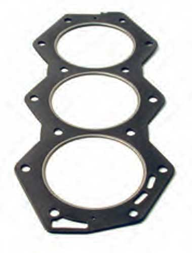 Gasket Cylinder Head for Johnson Evinrude V6 Crossflow 3.625 Bore 335361