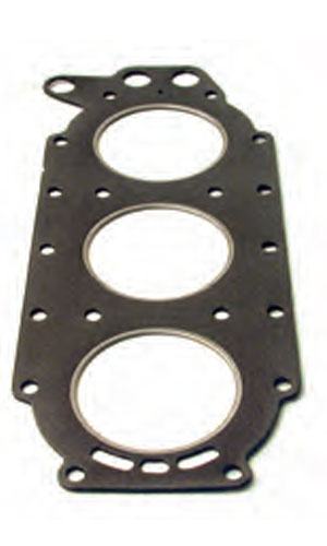 Gasket Head for Johnson Evinrude 1968-1989 3 Cyl Loopcharged 332816