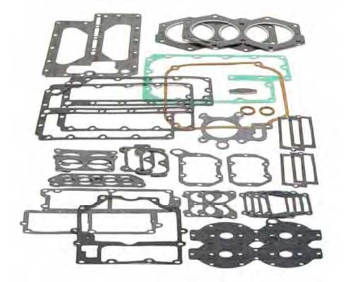 Gasket Set Powerhead for Johnson Evinrude V4 Crossflow 439085