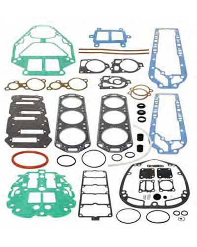 Head Gaskets and Powerhead Gaskets for Mercury Mariner Outboards