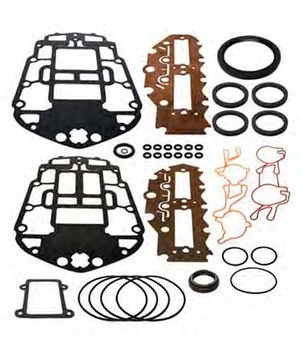 Gasket Set Powerhead for Johnson Evinrude V4 Eagle 91-99 439559