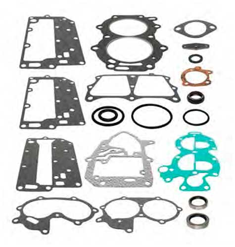 Gasket Set Powerhead for Johnson Evinrude 20-35 HP 1979-up 433941