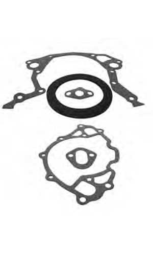Gasket Timing Cover Set For Mercruiser Ford Small Block V8 302 351