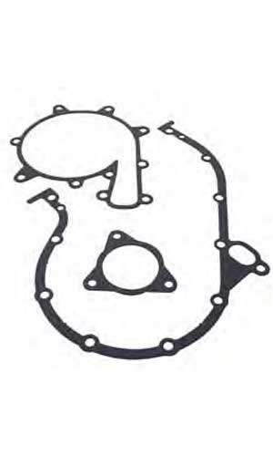 Gasket Timing Cover Set for Mercruiser 3.7L 224 Cubic Inch 27-68714A7