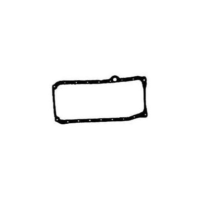 Gasket, Oil Pan, GM 305-350 86-up