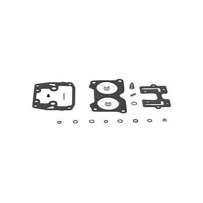 Carburetor Service Kit, Johnson, Evinrude, Replaces OEM: 439076