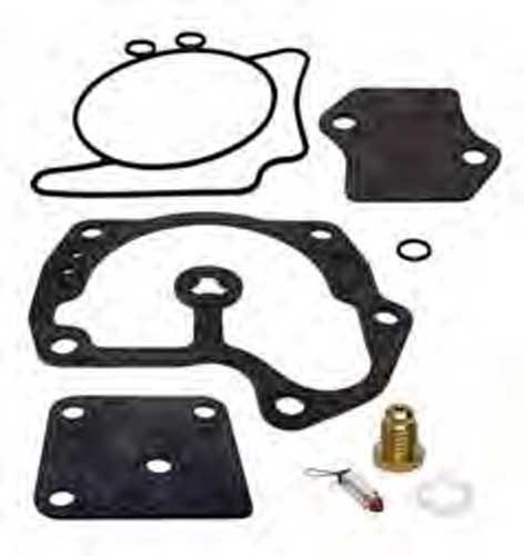 Carburetor Service Kit, Johnson, Evinrude, Replaces OEM: 439078