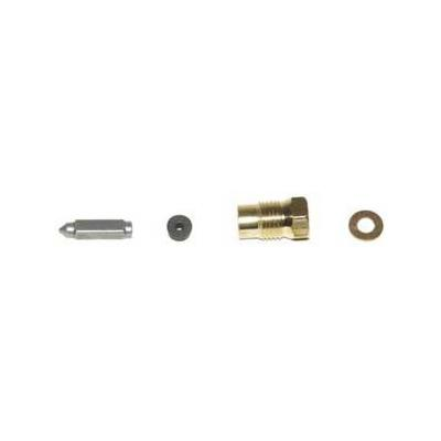 Inlet Needle & Seat Assembly, Force