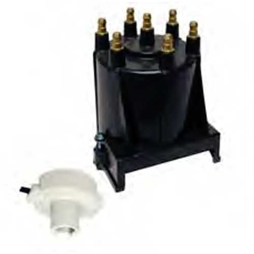 Distributor Cap & Rotor Kit V6 Delco EST Replaces 850484T3