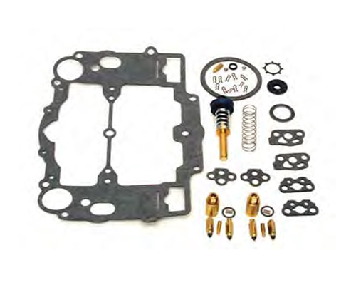 Carburetor Kit Marine for Mercruiser Weber Catrer 4 BBL 809064 9665-S