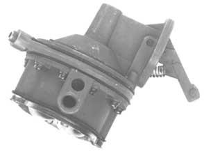 fuel pump ac gm 454, mercruiser
