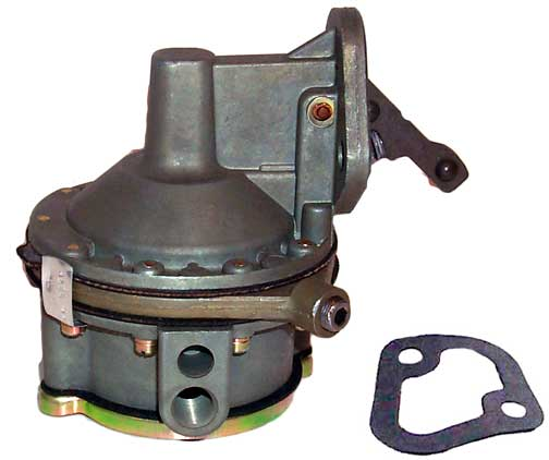 Fuel Pump for Crusader and Chris Craft Small Block V8 Flange ID 40155