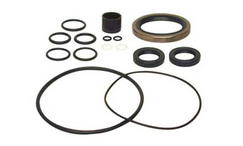 Seal Kit, Upper Unit, Drive Shaft Housing, Mercruiser Alpha One Gen II, 92-up