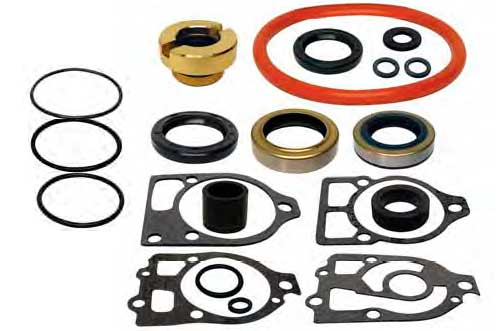 Image result for Alpha 1 outdrive seal kits