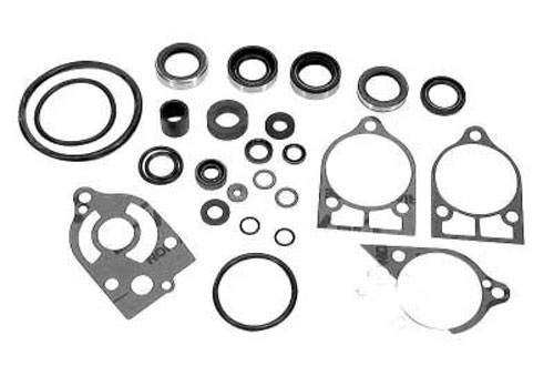 Gearcase Seal Kit for Mercury Mariner 35-70 HP Outboards 26-79831A1