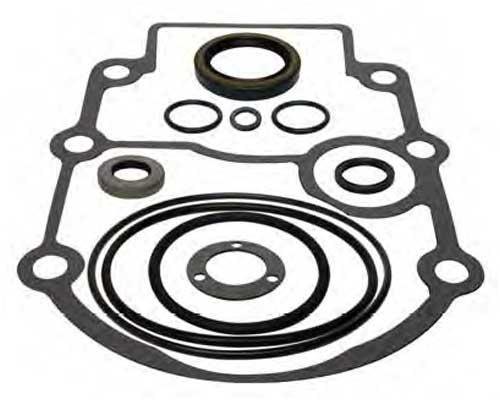 Seal Kit Upper Unit For Mercruiser Tr Trs Drives Glm 87580