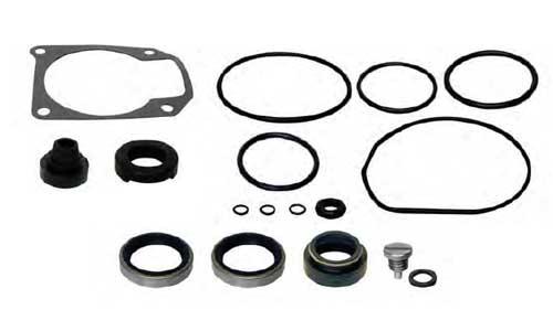 Gearcase Seal Kit Johnson Evinrude 50 60 65 70 75 hp  40 50 60 Etec  5000309