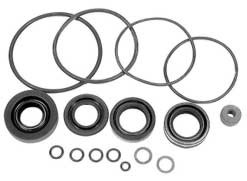 Lower Unit Seal Kit for Force 60 HP 1984-1985 FK1127