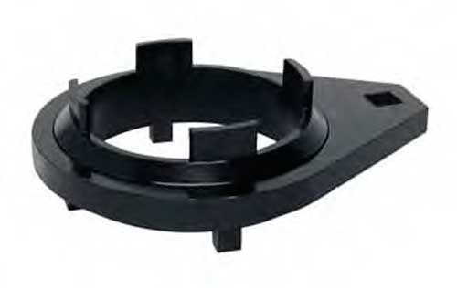 Tool Wrench Bearing Carrier Retainer for Mercruiser Bravo 2 and 3 91-17257T
