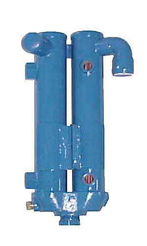 Oil Cooler U-Cooler for Crusader GM V8 454 7 4L 502 8 2L Pre XL Models  97878 [HEXTE97878] - $309 00