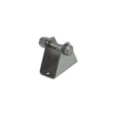 Hatch Actuator Mount, Stainless Steel
