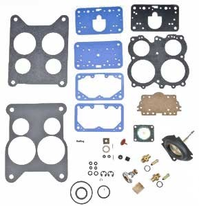 Renew Kit, Holley 0-80552 Carburetor