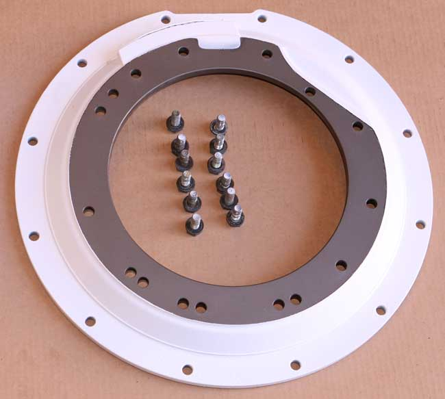 Adapter Ring Kit for Hurth ZF 280 Transmission SAE 3