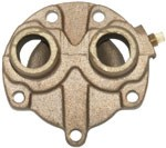 End Cover, Mercruiser Raw Water Pump