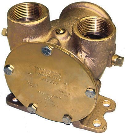 cat 3208 marine cooling system diagram