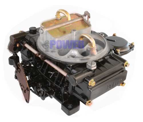 Carburetor 4BBL Remanufactured Holley for Ford 351 CID Small Block V8 0-80319-1