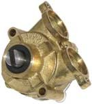 Raw Water Pump, OHC Volvo Penta