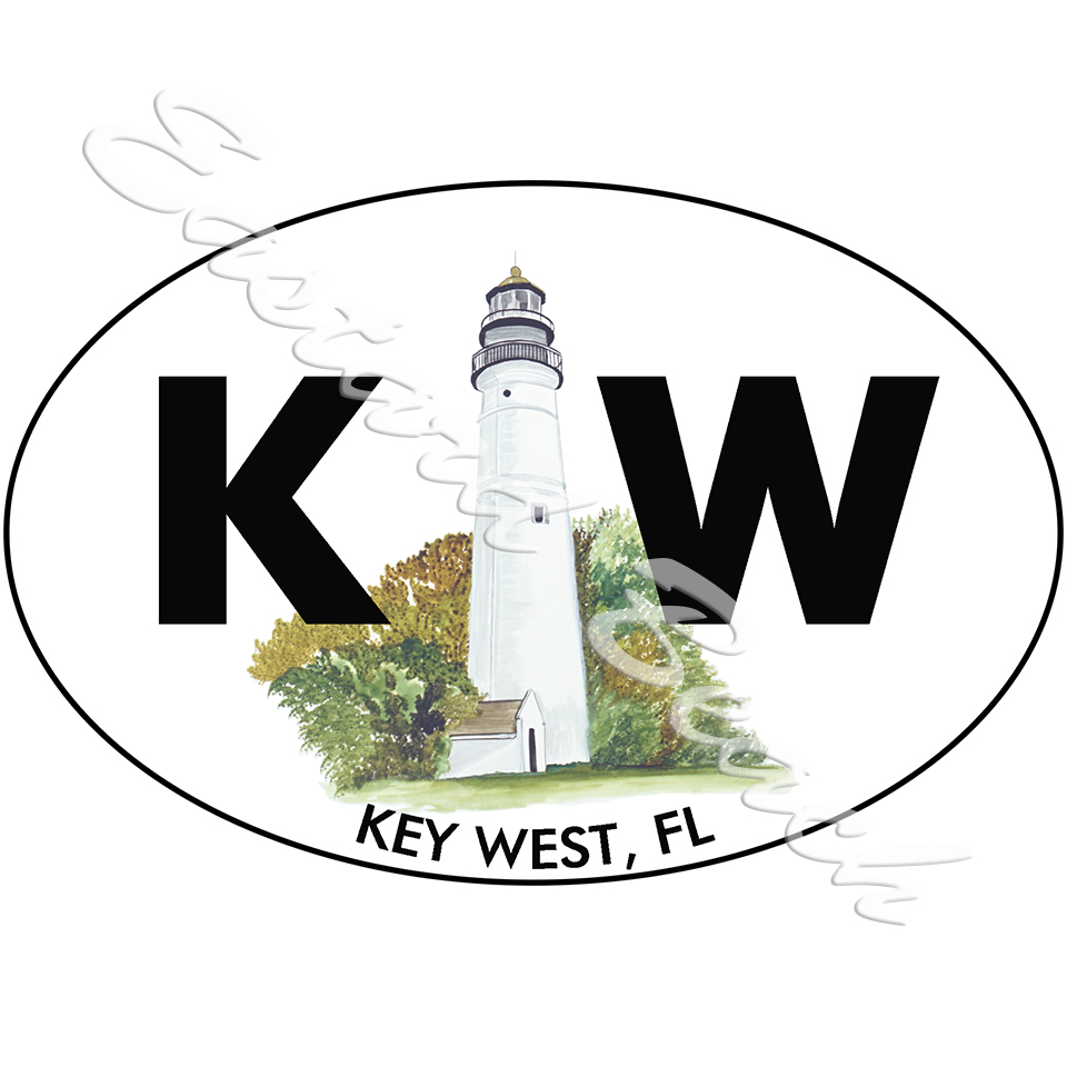 KW - Key West Lighthouse