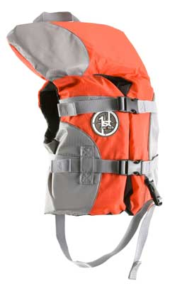 PFD, Type II AV-30 Skipper Infant