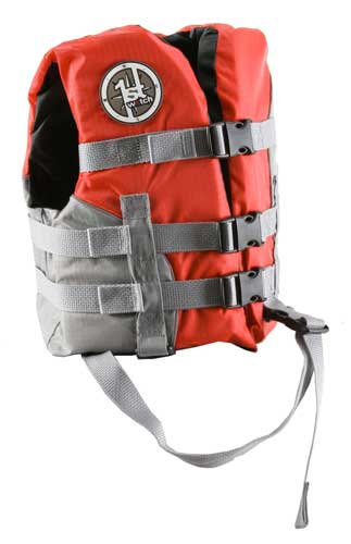 PFD, Type III AV-50 Skipper Child