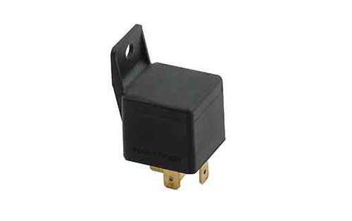 Relay 12V 30 Amp for Volvo Penta 1214764 854357-1 876040-7 Force 87-F660917
