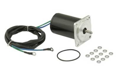 Tilt Trim Motor for Yamaha F75 - F100 99-03, F75, F90 03-04 67F-43880-00-00