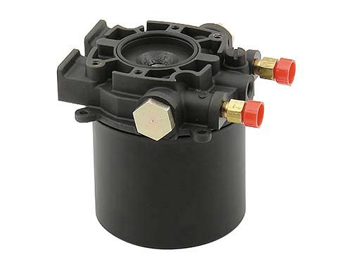 Reservoir Valve Body with Pump for Mercury 225-275 HP and Early Aplha Outdrives