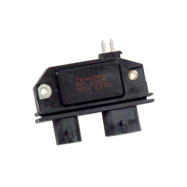 ignition module for mercruiser crusader 4 6 8 cyl delco est hei rh ebay com