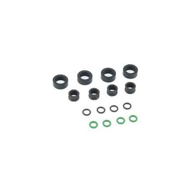Seal Kit Fuel Injector MPI Mercruiser Ski 350, Black Scorpion