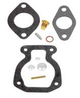 Carburetor Kit, Outboard, Johnson, Evinrude, 4-15 HP, Replaces OEM 398453