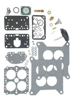 Carburetor Kit OMC Holley 4BBL 3854107 987319