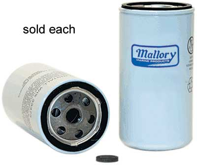 Filter, Diesel Fuel - Water Seperating, Volvo 829913