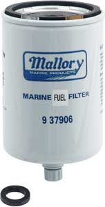 Filter, Diesel Fuel - Water Seperating, Volvo 3588378, 860874 MAL9-37906