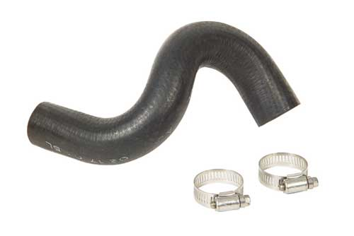 Hose Kit Water Intake S Hose Volvo Penta 875822 AQ Series Drives