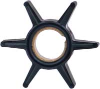 Impeller, Mercury Outboard 20 HP 70-85