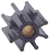 Impeller, Mercruiser, Raw Water Pump 47-59362T1 BPI89740