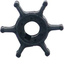 Impellers, Yamaha F2.5A, F3A, Malta Outboards 6L5-44352-00
