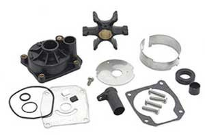 Water Pump Kit Johnson Evinrude Outboard 60-75 HP 1979-94 432955