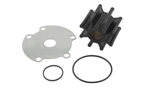 Raw Water Pump Kit for Mercruiser Inboard and Bravo 47-59362T6